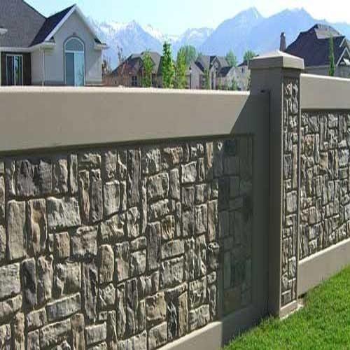 Pride Precast Amp Paver Blocks Pvt Ltd Concrete Curbstone